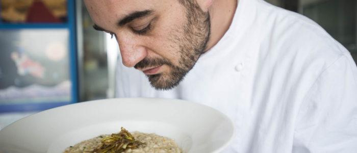 Scuola di cucina a Como